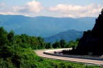 EasternTennessee to western North Carolina